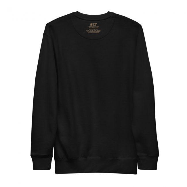 """Ultimateless"" Premium Fleece Pullover"