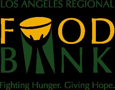 LA FoodBank Logo